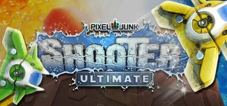 Купить PixelJunk Shooter Ultimate Steam RU