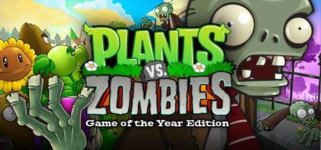 Купить Plants vs. Zombies Game of the Year Steam RU