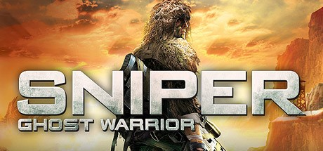 Купить Sniper Ghost Warrior Steam RU