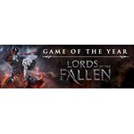 LORDS OF THE FALLEN ✅GOTY (STEAM RU/CIS) + БОНУС