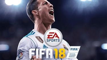 Купить аккаунт FIFA 18 - Русская    origin    + Гарантия + Бонус на Origin-Sell.com