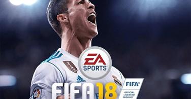 Купить аккаунт FIFA 18 - Русская || origin || + Гарантия + Бонус на SteamNinja.ru