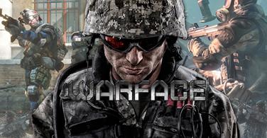 Купить аккаунт Warface || 21-90 ранг || случайный (Гарантия) на SteamNinja.ru