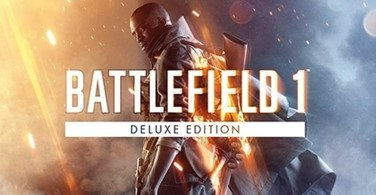 Купить аккаунт Battlefield 1 Deluxe | Origin | Гарантия | Подарки на Origin-Sell.com