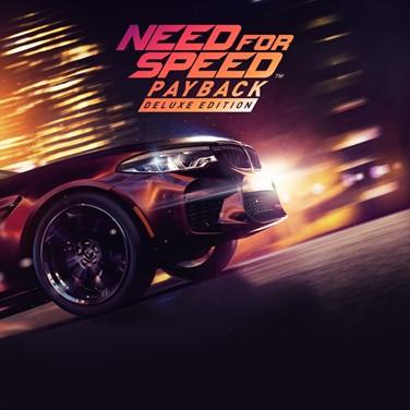 Купить аккаунт Need for Speed Payback Deluxe | Origin | Гарантия | на Origin-Sell.com
