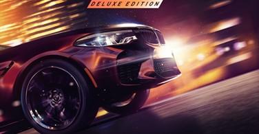Купить аккаунт Need for Speed Payback Deluxe | Origin | Гарантия | на SteamNinja.ru