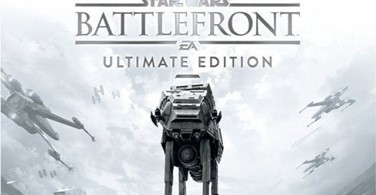 Купить аккаунт Star Wars Battlefront Ultimate | Origin | Гарантия | на SteamNinja.ru
