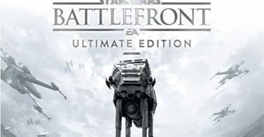 Купить аккаунт Star Wars Battlefront Ultimate | Origin | Гарантия | на Origin-Sell.com