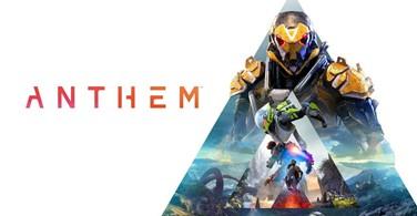 Купить аккаунт Anthem | Origin | Гарантия | Подарки на SteamNinja.ru