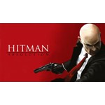 Hitman Absolution (Steam Ключ)+ПОДАРОК