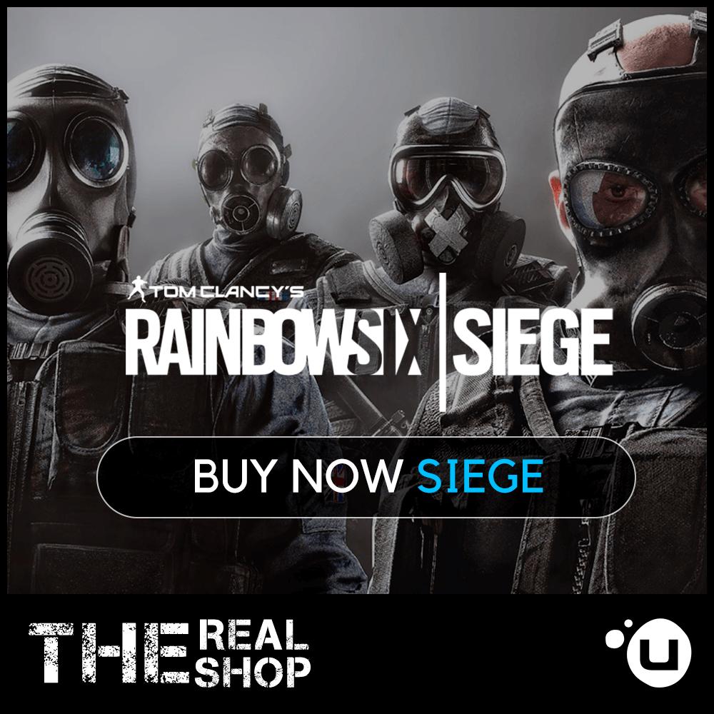 Купить Tom Clancy´s Rainbow Six Siege LVL 60+   Uplay