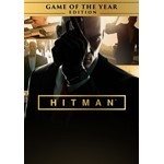 Hitman Game of the Year Edition (Steam Ключ)+ПОДАРОК