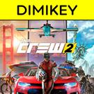 The Crew 2 [UPLAY] + скидка 15%