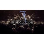 Middle-earth: Shadow of War Steam Gift RU