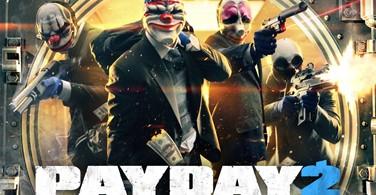 Купить аккаунт PAYDAY 2 (Стим + Гарантия ✅) на SteamNinja.ru