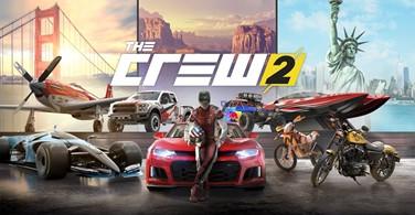 Купить аккаунт The Crew 2 [ПОЛНЫЙ ДОСТУП+ПОЧТА+ГАРАНТИЯ] на Origin-Sell.com