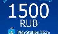 Купить лицензионный ключ ★ 1500 руб | Карта оплаты PlayStation Network RU PSN RU на Origin-Sell.com