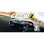 The Crew 2 - Deluxe Edition (RU/UA/KZ/СНГ)