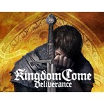 Kingdom Come Deliverance Preorder Bonus (Steam) -- RU