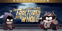 South Park The Fractured But Whole Gold Edition [ОФФЛАЙН АКТИВАЦИЯ Uplay ]