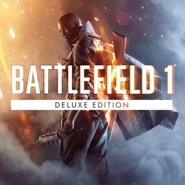 Купить аккаунт BATTLEFIELD 1 Deluxe Edition RUS/ENG [ORIGIN] на Origin-Sell.com