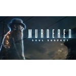 Murdered: Soul Suspect ( Steam Gift | RUS )