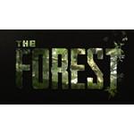 The Forest (Steam Gift,RU)
