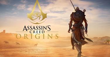 Купить аккаунт Assassin' s Creed Истоки + СКИДКА [UPLAY] на SteamNinja.ru