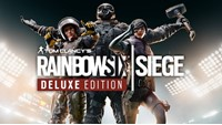 TOM CLANCYS RAINBOW SIX ОСАДА Deluxe ✅Оперативники 1+2г