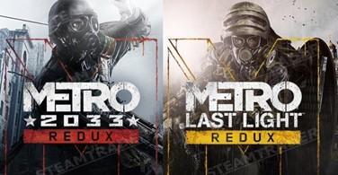 Купить лицензионный ключ Metro Redux Bundle ✅(Metro 2033+Last Light) STEAM на SteamNinja.ru