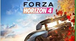 01. Forza Horizon 4  XBOX ONE