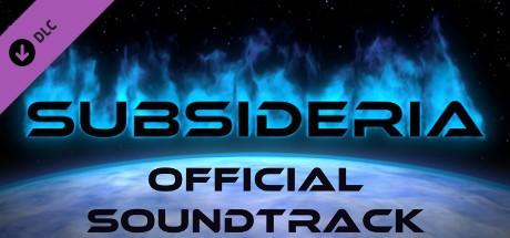 Купить Subsideria Original Soundtrack