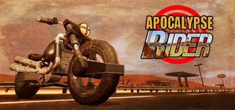 Купить Apocalypse Rider