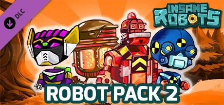 Купить Insane Robots - Robot Pack 2