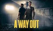 Купить аккаунт A Way Out | Origin | Гарантия | Подарки на Origin-Sell.com