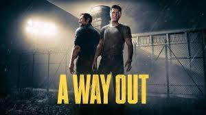 Купить аккаунт A Way Out | Origin | Гарантия | Подарки на SteamNinja.ru