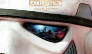 Купить аккаунт Star Wars Battlefront Deluxe | Origin | Гарантия | на Origin-Sell.com