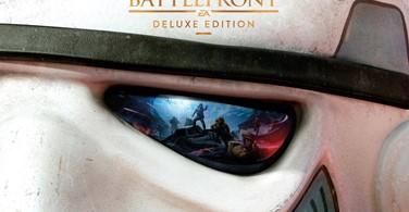 Купить аккаунт Star Wars Battlefront Deluxe | Origin | Гарантия | на Origin-Sell.com