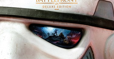 Купить аккаунт Star Wars Battlefront Deluxe | Origin | Гарантия | на SteamNinja.ru