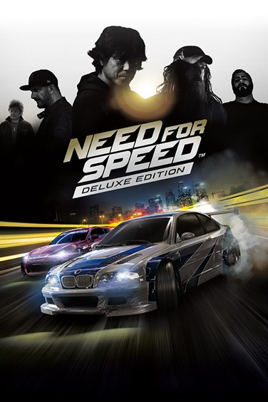 Купить аккаунт Need for Speed 2016 Deluxe   Origin   Гарантия   Подарк на Origin-Sell.com