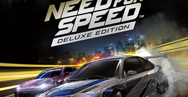 Купить аккаунт Need for Speed 2016 Deluxe | Origin | Гарантия | Подарк на SteamNinja.ru