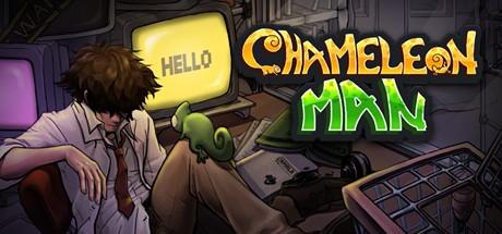 Купить Chameleon Man