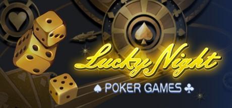 Купить Lucky Night Poker Games