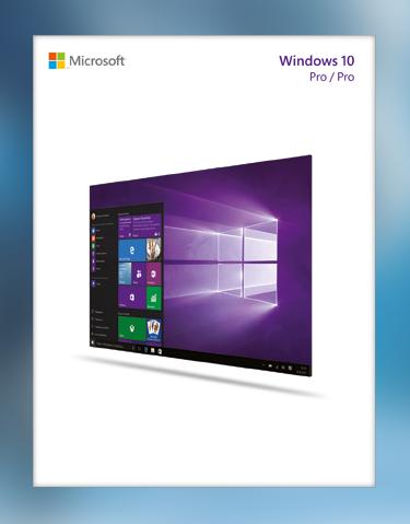 Windows 10 Professional 1 устройство