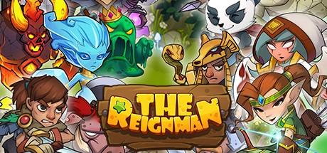 Купить Reignman