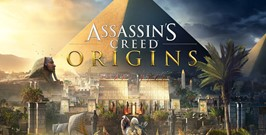 Assassins Creed Истоки ВСЕ ЯЗЫКИ ГАРАНТИЯ [UPLAY]