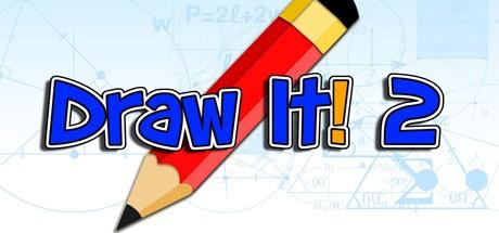 Купить Draw It! 2