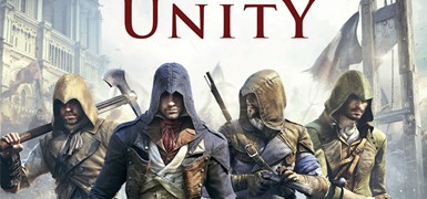 Assassin's Creed Единство/UNITY ГАРАНТИЯ [UPLAY]