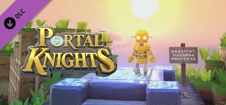 Купить Portal Knights - Lobot Box (Steam RU)