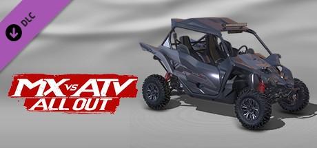 Купить MX vs ATV All Out - 2018 Yamaha YXZ1000R